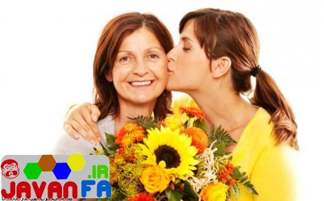 ۶ ایده هدیه ی خوشحال کننده روز مادر 93