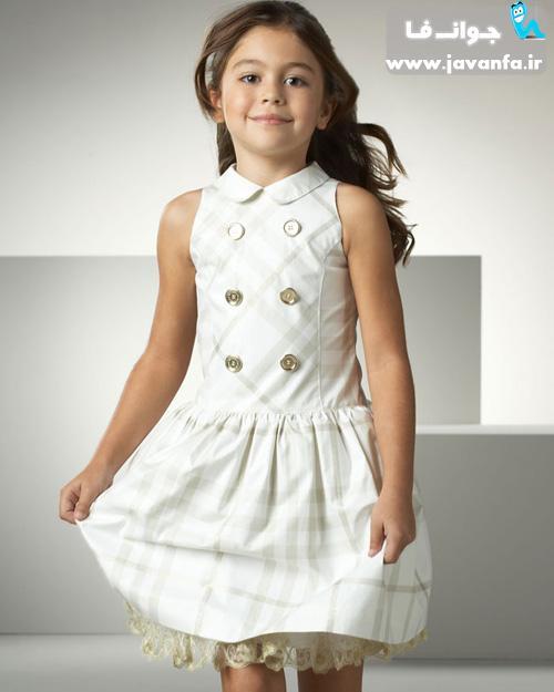 مدل لباس دختر بچه ها 93