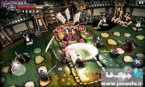 دانلود بازی رزمی Samurai II: Vengeance برای کامپیوتر