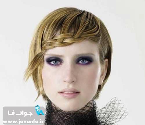 مدل موی دخترانه 93