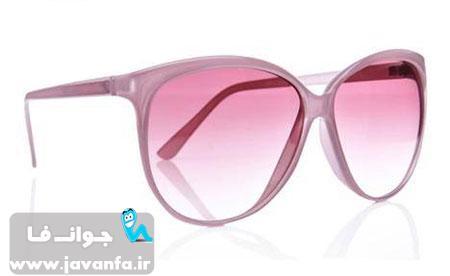جدیدترین مدل های عینک تابستان 93 - 2014