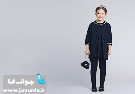 لباس دخترانه دولچه و گابانا, لباس بهاری 2014