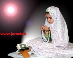 راههای تربیت اسلامی کودکان