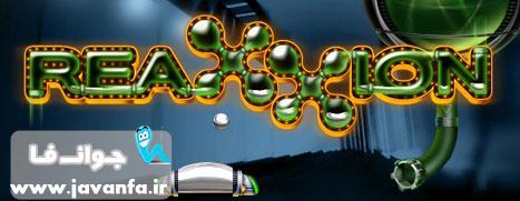 دانلود بازی Reaxxion برای کامپیوتر