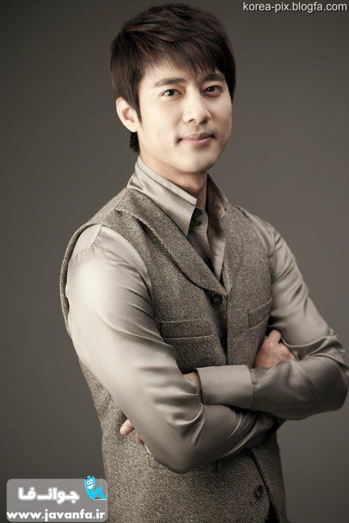 عکس های Ko Joo-Won بازیگر نقش جانشین فرمانروا در سریال سرزمین آهن
