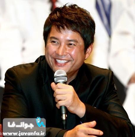 عکس های Lee Jong-Won بازیگر نقش پدر سورو در سریال سرزمین آهن