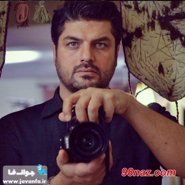 عکس های جدید از بازیگران مرد ایرانی اردیبهشت 93