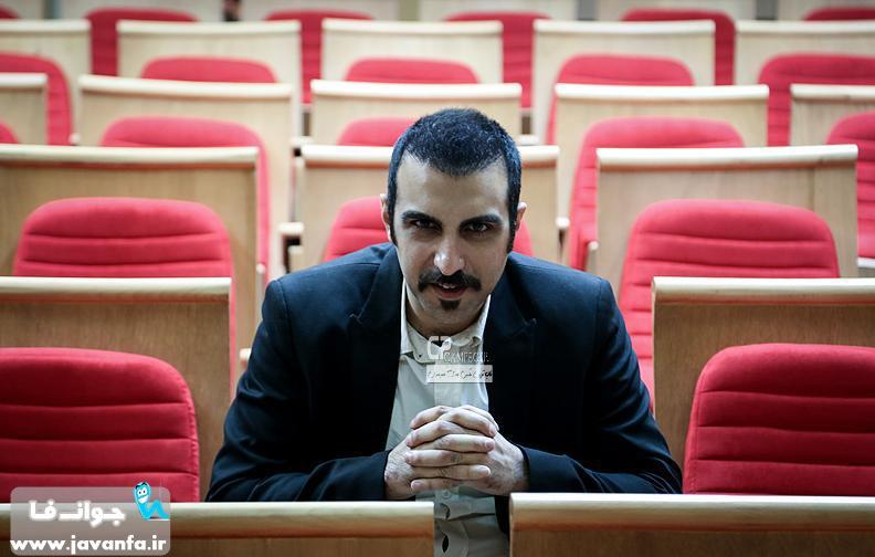 عکس های جدید پولاد کیمیایی و محمد رضا فروتن 93