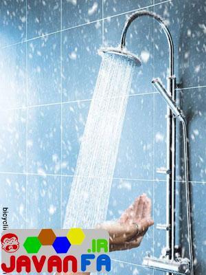 سوال و جواب های شرعی غسل