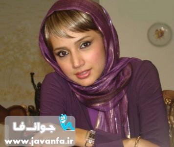 عکس های جدید شبنم قلی خانی اردیبهشت 93