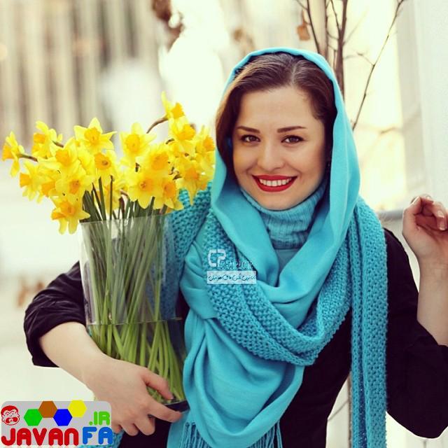 تک عکس های جدید بازیگران زن ایرانی 93