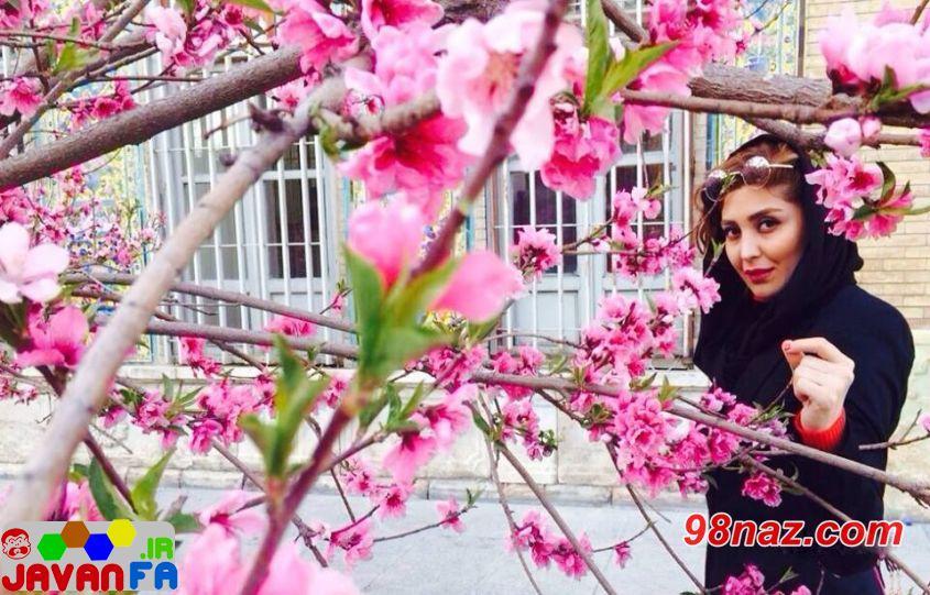 عکس های مریم معصومی اردیبهشت ۹۳