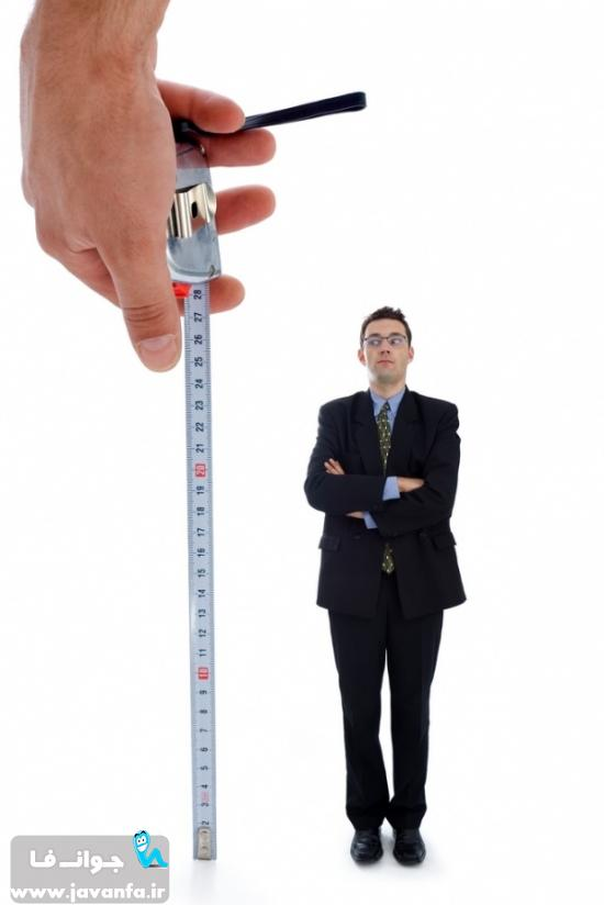 چگونه قد بلند تر شویم