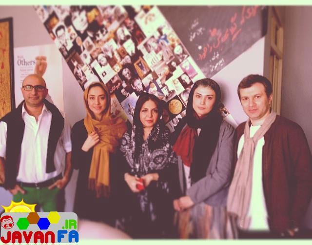 بیوگرافی بهاره کیان افشار عکس های جدید ۹۳