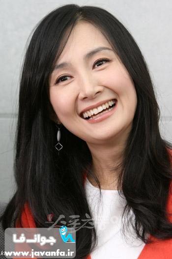 تصاویر chae Shi Ra بازیگر نقش اصلی سریال سرزمین آهن