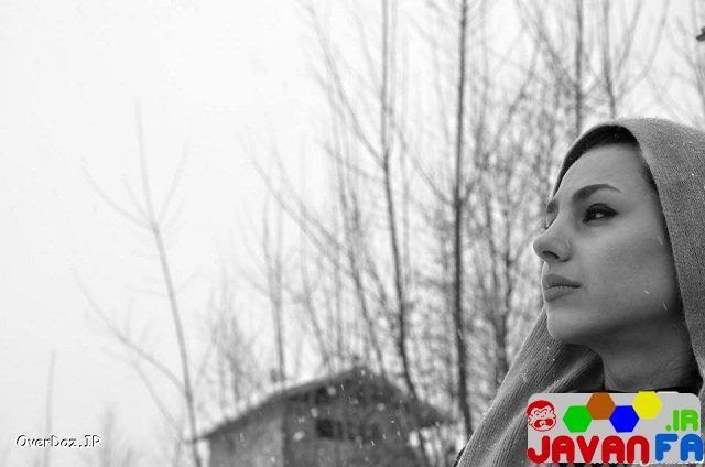 مجموعه عکسهای جدید جوانه دلشاد بازیگر جوان ایرانی + بیوگرافی