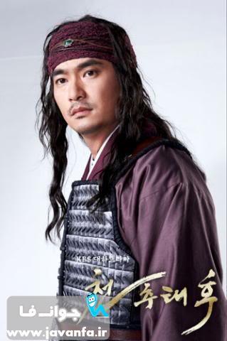 عکس های kim seok hoon بازیگر نقش کیم چی یانگ در سریال سرزمین آهن