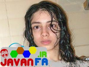 دختر مصری عکس های برهنه خود را منتشر کرد + عکس