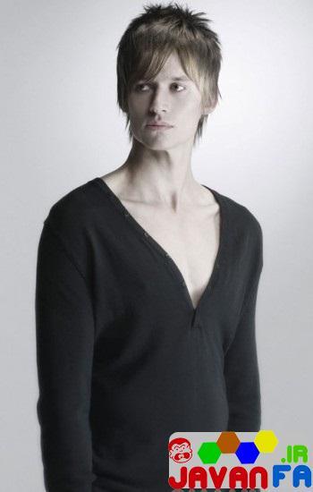مدل مو پسرانه اردیبهشت 93