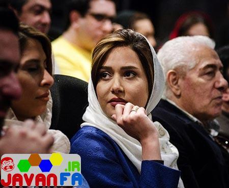 عکس های جدید پریناز ایزدیار اردیبهشت 93