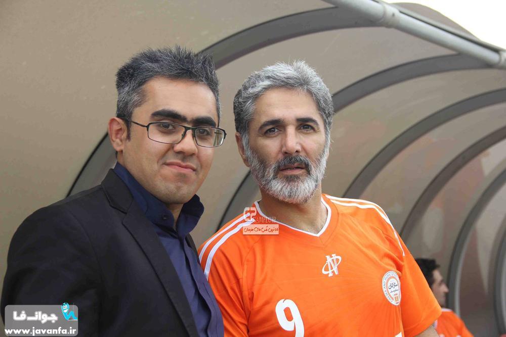 تک عکس های بازیگران مرد خرداد 93