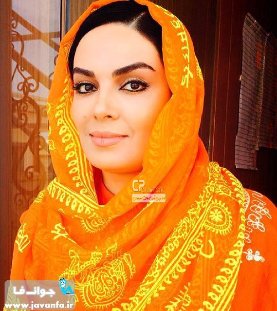 تک عکس های جدید بازیگران زن ایرانی خرداد 93