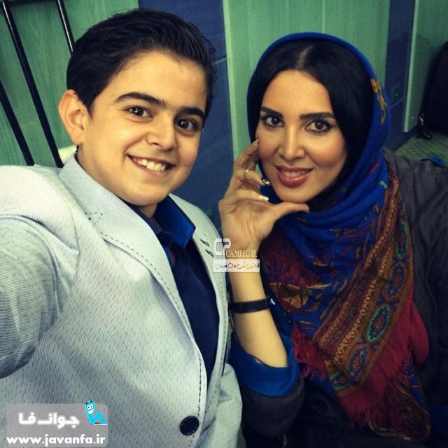 تک عکس های بازیگران زن خرداد و مرداد 93
