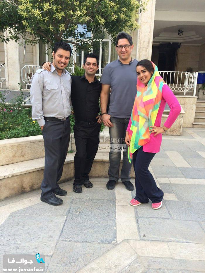 تک عکس های جدید بازیگران مرد تیر ماه 93