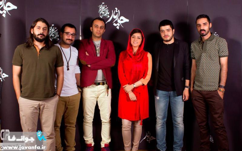 تک عکس های جدید بازیگران زن ایرانی تیر 93