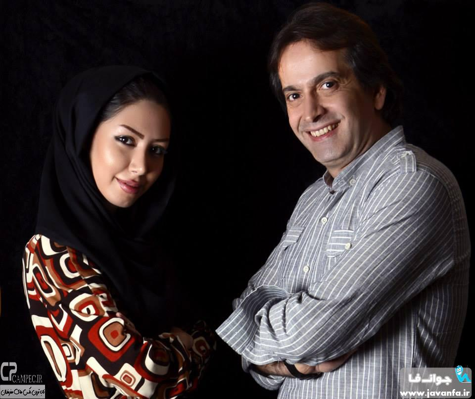 تک عکس های جدید بازیگران مرد ایرانی تیر 93