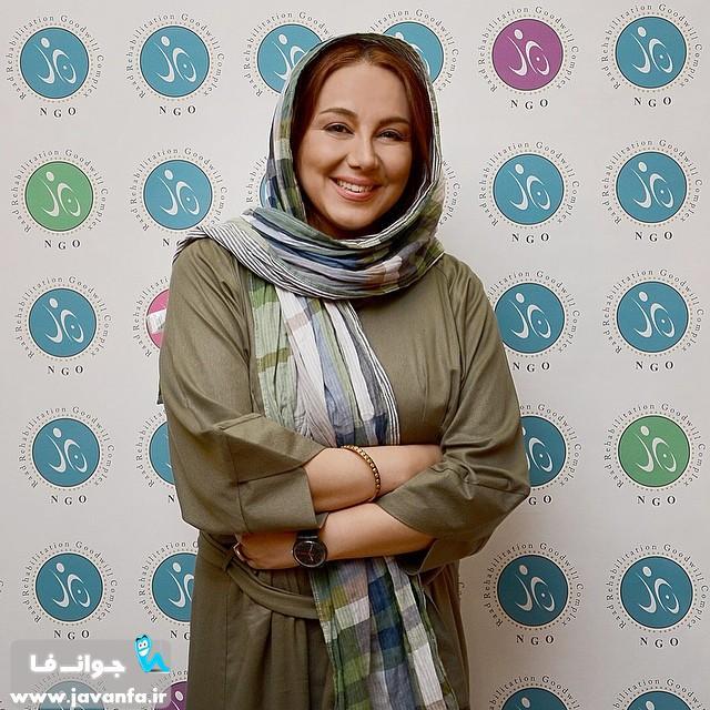 عکس های جدید بهنوش بختیاری خرداد 93