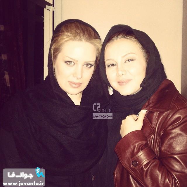 عکس های جدید بهنوش بختیاری تیر 93