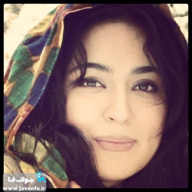 عکس های جدید فریبا طالبی خرداد 93