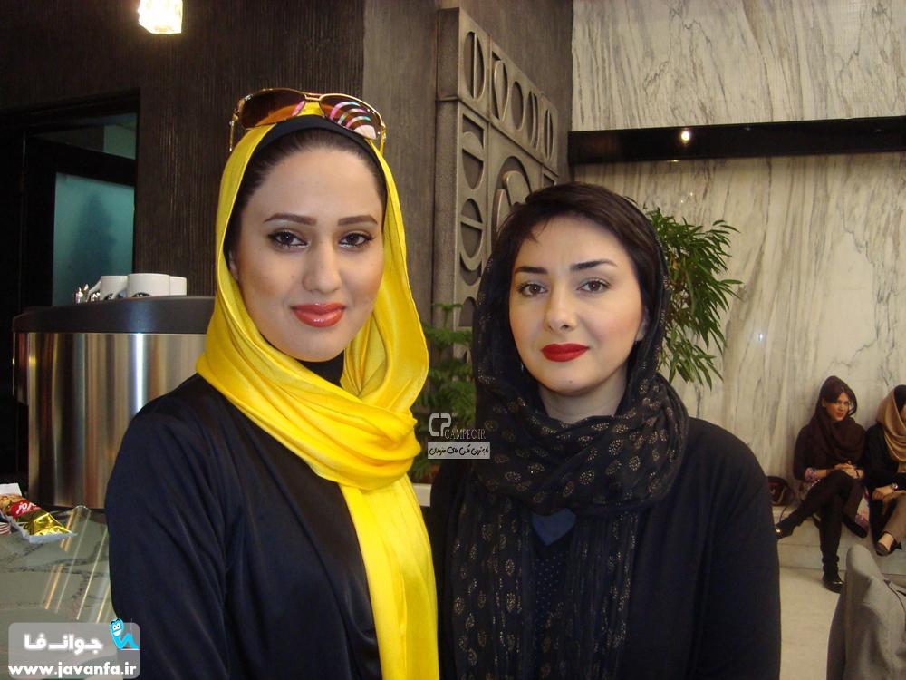 عکس های جدید هانیه توسلی خرداد 93