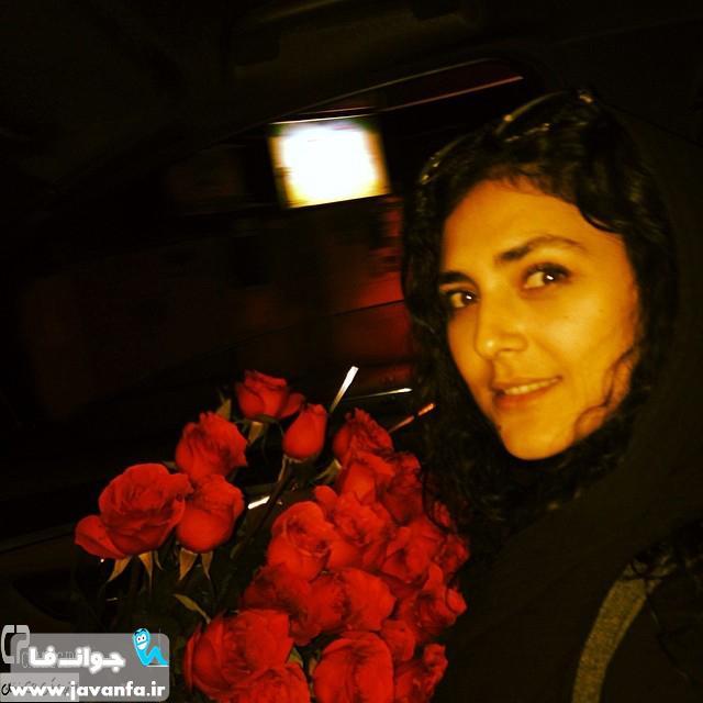 عکس های جدید هدی زین العابدین 93