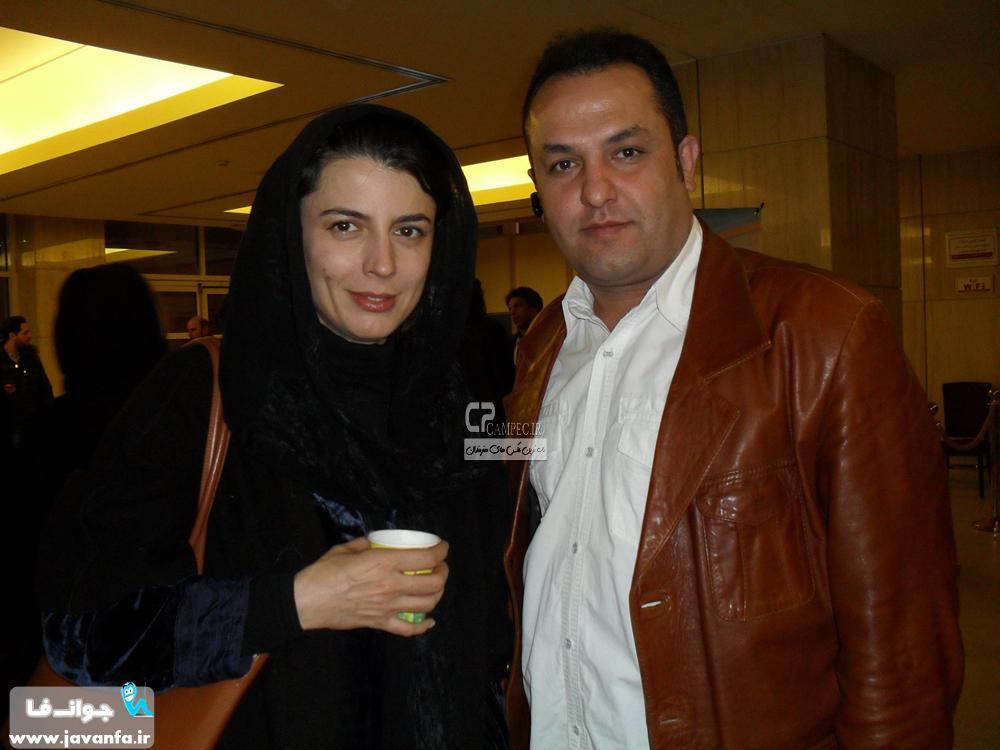 جدید ترین عکس های لیلا حاتمی تیر 93
