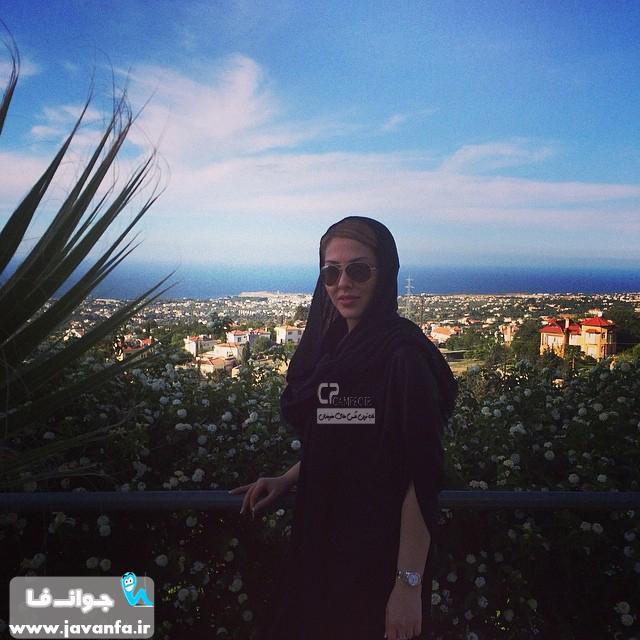 عکس های جدید لیلا اوتادی خرداد 93