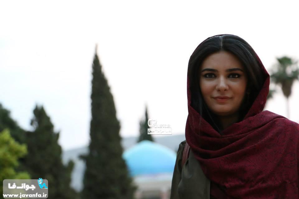 جدید ترین عکس های لیندا کیانی خرداد 93