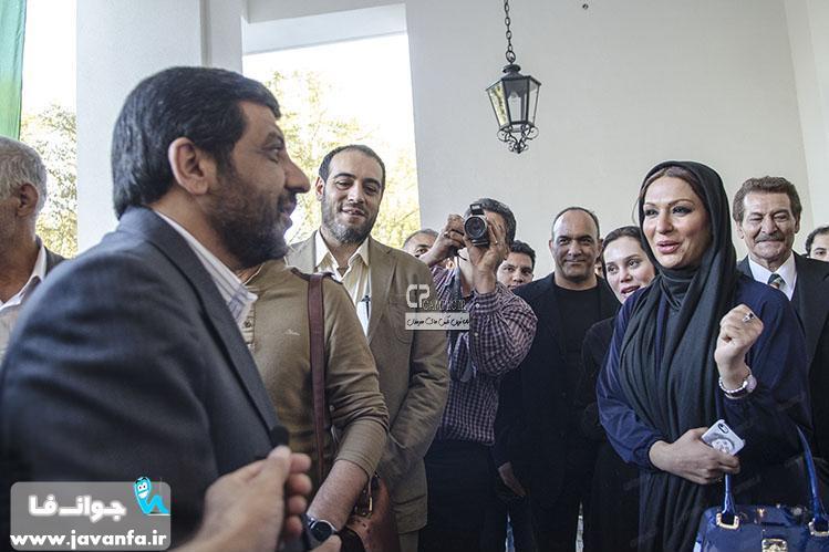 عکس های جدید ساغر عزیزی خرداد 93