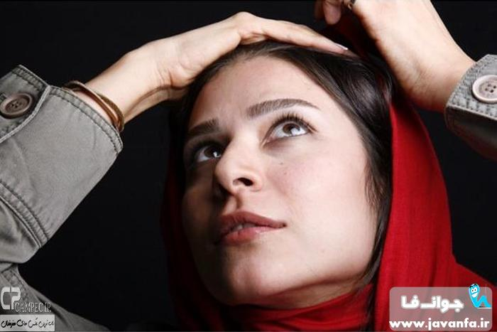 جدید ترین عکس های سحر دولتشاهی تیر 93