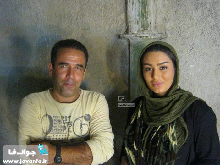 عکس های سحر قریشی خرداد 93