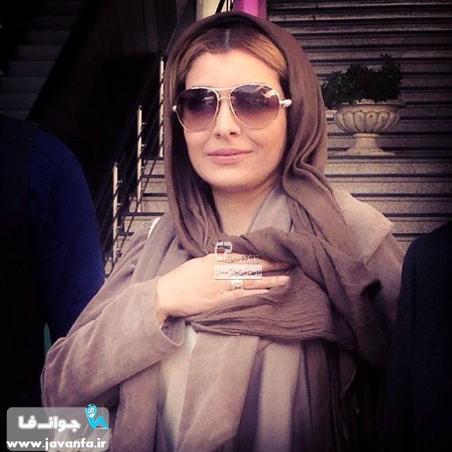 عکس های جدید ساره بیات خرداد 93