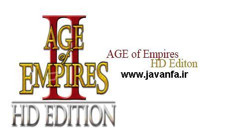 دانلود بازی استراتژیکی Age of Empires II HD