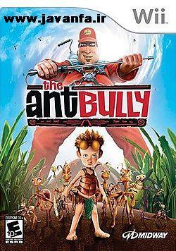 دانلود انیمیشن مورچه قلدر یا مورچه قهرمان The Ant Bully 2006 با لینک مستقیم