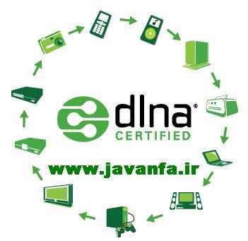 دانلود برنامه mezzmo مدیا سرور برای دستگاههای DLNA