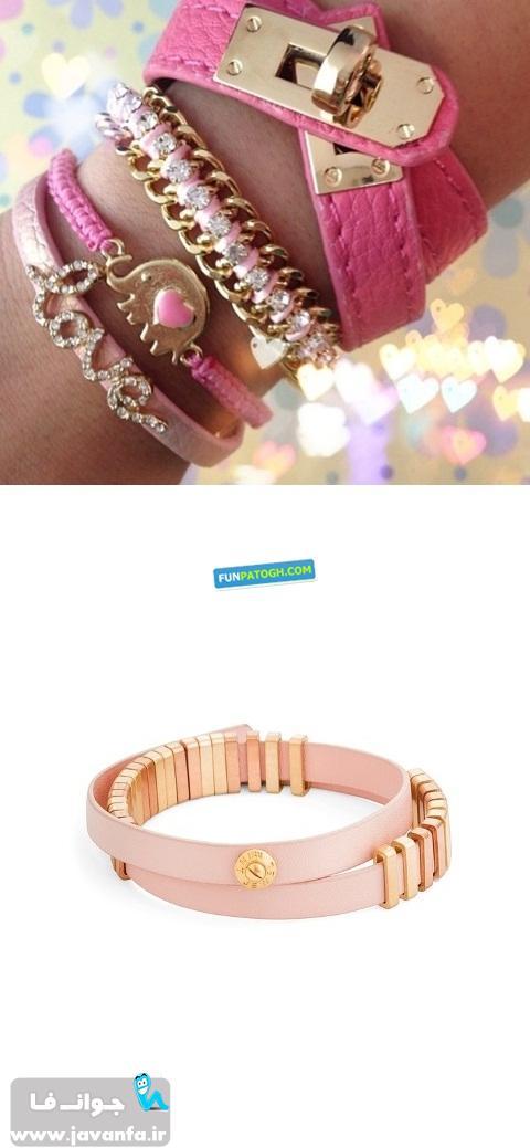 مدل دستبند جدید ۲۰۱۴ - 93
