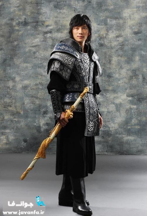 عکس های جدید سریال سرزمین آهن