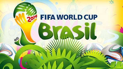 گروهبندی جام جهانی ۲۰۱۴ برزیل