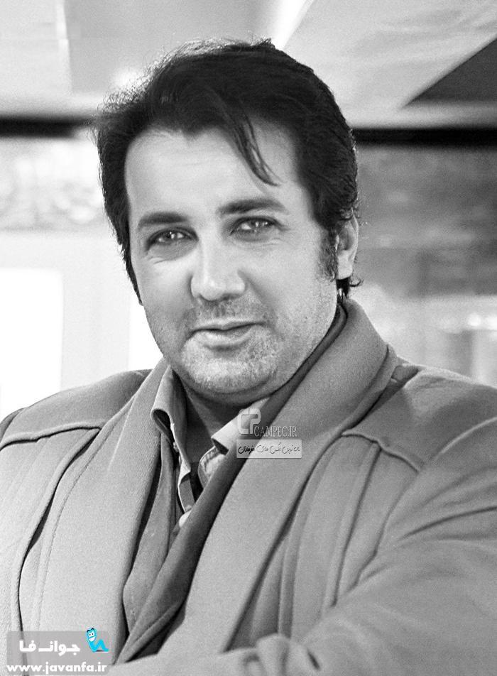 تک عکس های جدید بازیگران مرد به روز تیر 93