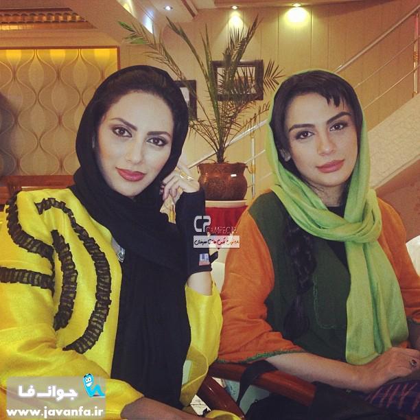 تک عکس های جدید بازیگران زن به روز تیر 93